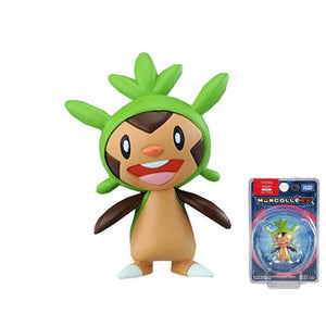 Pokémon Chespin - Figure