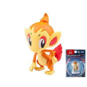 Pokémon Chimchar - Figure