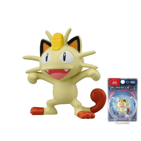 Pokémon Meowth - Figure