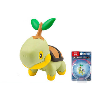 Pokémon Turtwig - Figure