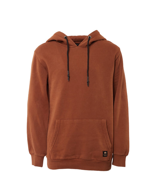 ST GOLIATH BASIC HOODY RUST