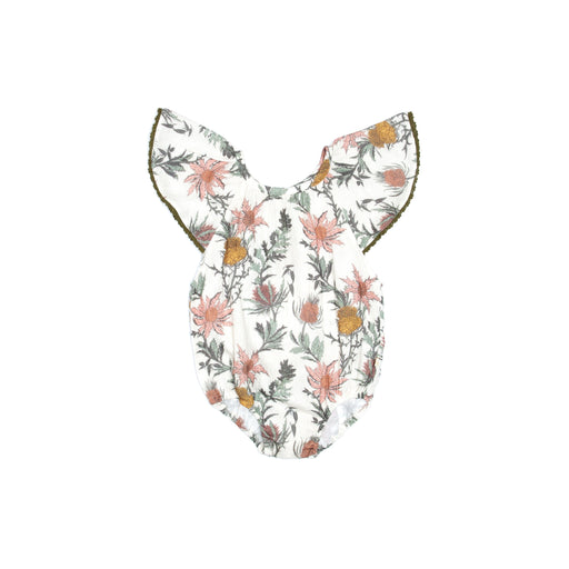 ALEX AND ANT INDIE PLAYSUIT FLORAL