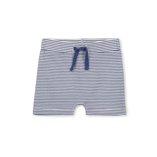 MILKY BABY BLUE STRIPE SHORT