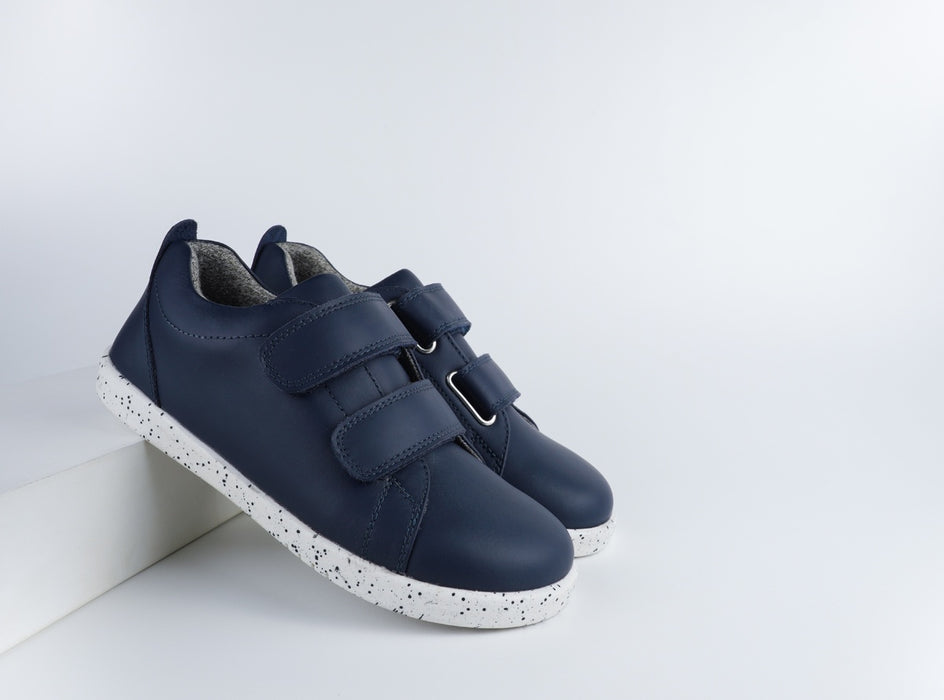 BOBUX IW GRASS COURT WATERPROOF NAVY