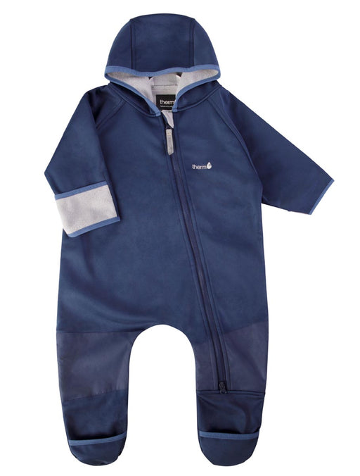 THERM ALL WEATHER ONESIE OXFORD (PRE ORDER)