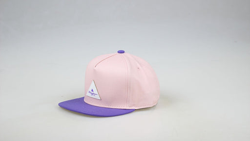 KINGDOM CREW CAP - FLAMINGO