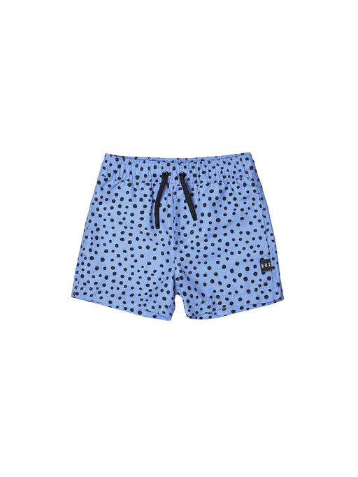 HUXBABY BRIGHT BLUE SWIMSHORT