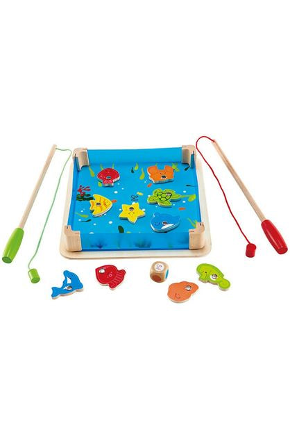 HAPE FISHING GAME