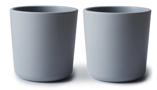 MUSHIE CUPS SET OF 2 - CLOUD