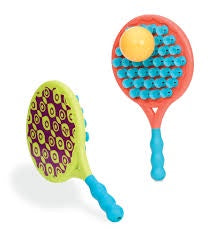 BATTAT PADDLE POPPER SUCTION BALL GAME