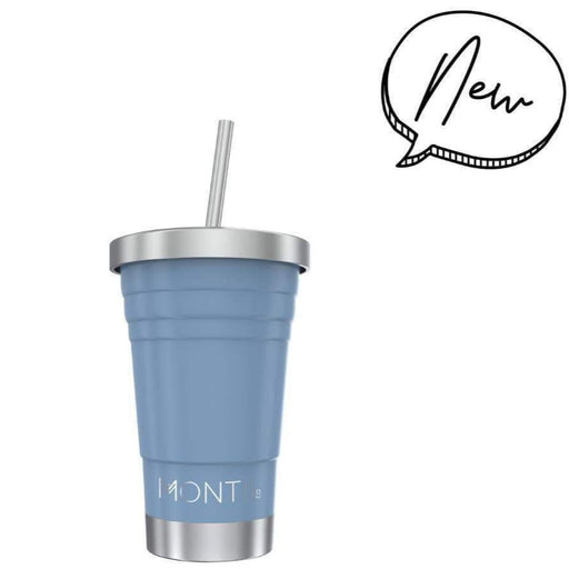 MONTII SMOOTHIE CUP MINI - SLATE