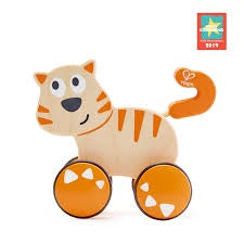 HAPE DANTE PUSH AND GO CAT