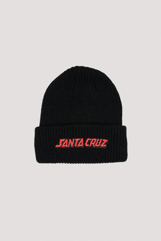 SANTA CRUZ YOUTH CRUZ DEPTH DOT BEANIE