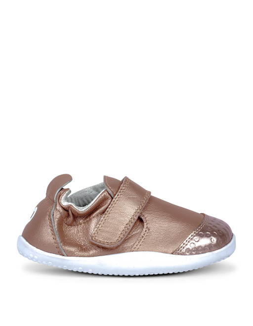 BOBUX XP GO TRAINER ROSE GOLD