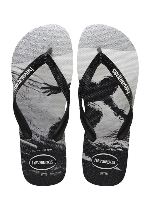 HAVAIANAS KIDS TOP PHOTOPRINT - FISH EYE