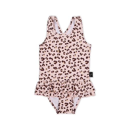 KAPOW KIDS CHEETAH BATHERS