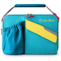 PLANETBOX CARRY BAG - BANANARAMA