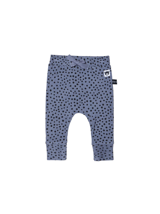 HUXBABY FRECKLE DROP CROTCH PANT
