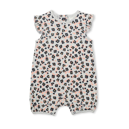 MILKY ANIMAL ROMPER
