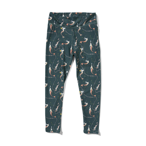 MUNSTER ANGEL FISH LEGGINGS SEA FAIRIES (PRE ORDER)
