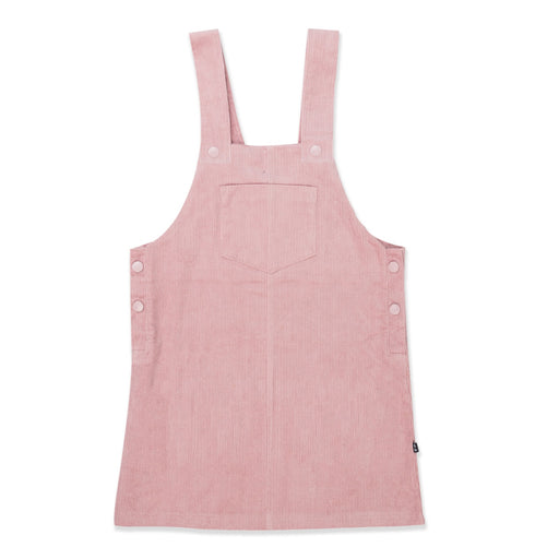 HELLO STRANGER GIRLS PINAFORE