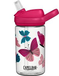 CAMELBAK EDDY DRINK BOTTLE 400MLS - BUTTERFLIES