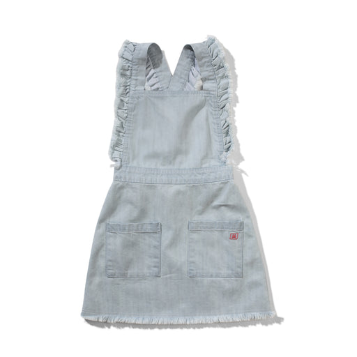 MUNSTER MICKI DRESS DENIM (PRE ORDER)