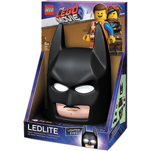 BATMAN MASK NIGHT LIGHT