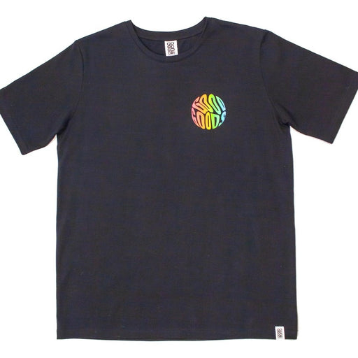 GOOD GOODS READY SET TEE SWELL BLACK