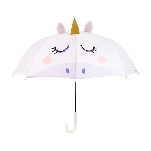SUNNYLIFE UMBRELLA - UNICORN