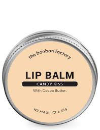 BON BON FACTORY CANDY KISS LIP BALM