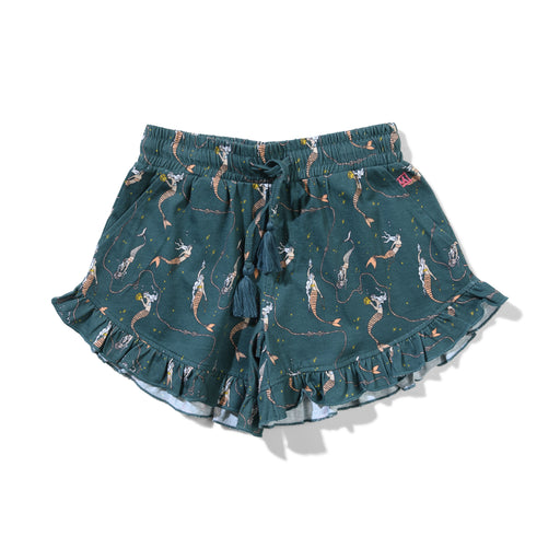 MUNSTER MERMAID KALANI SHORT SEA FAIRIES (PRE ORDER)