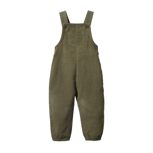 NATURE BABY TIPPER OVERALLS CYPRESS