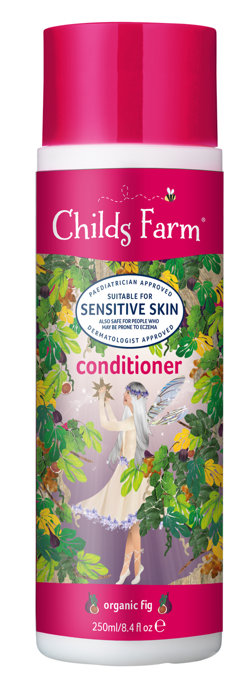 CHILDS FARM CONDITIONER - ORGANIC FIG