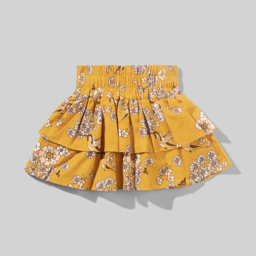 MUNSTER SUNFLOWER SKIRT