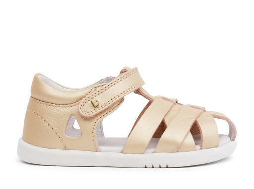 BOBUX IWALK TROPICANA SANDAL - GOLD