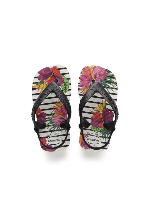 HAVAIANAS BABY CHIC - TROPICAL