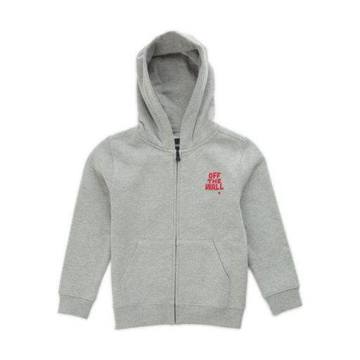 VANS BOARDED UP ZIP HOODIE
