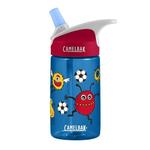 CAMELBAK EDDY DRINK BOTTLE 400MLS - SOCCER MONSTERS