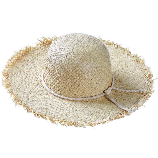 ACORN ZIGGY WIDE BRIM HAT