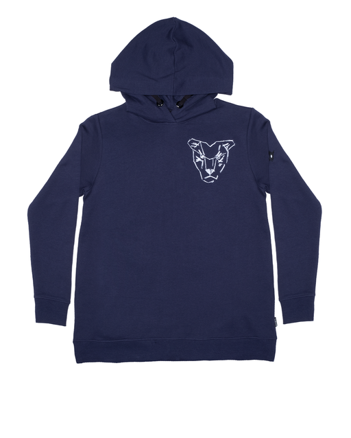 BAND OF BOYS BANDITS JUMPER LIONESS ALINE HOOD NAVY