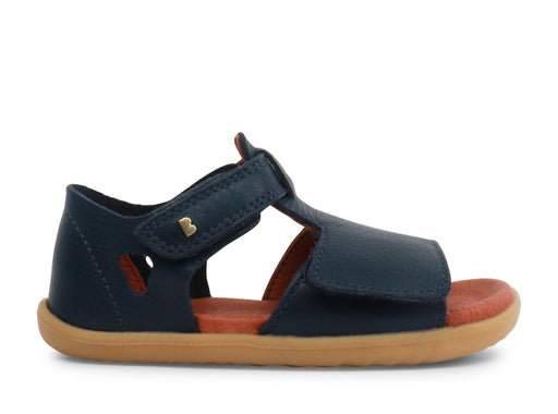 BOBUX STEP UP MIRROR SANDAL - NAVY