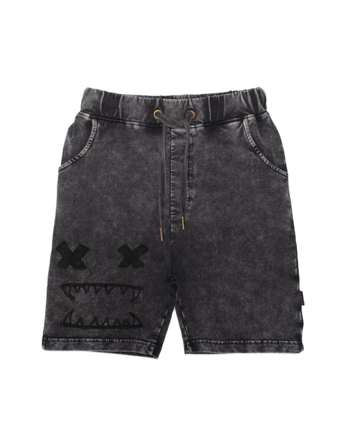BAND OF BOYS BANDITS CROSS EYES VINTAGE SHORTS