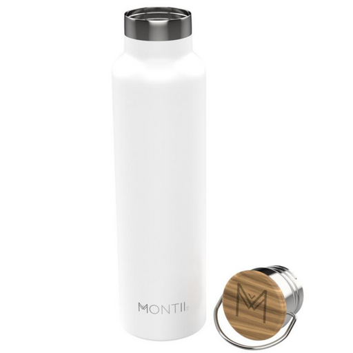 MONTII MEGA BOTTLE 1000ML - WHITE