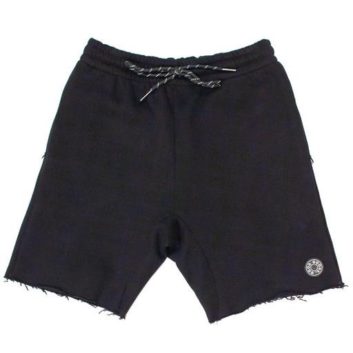 GOOD GOODS ANDY SHORTS BLACK