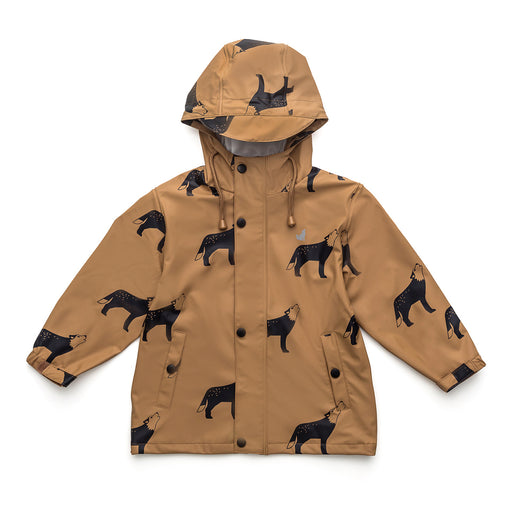 CRY WOLF PLAY JACKET CLAY
