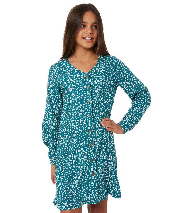 EVE GIRL ELSIE DRESS ELSIE PRINT