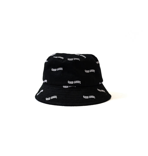 GOOD GOODS BUCKET HAT