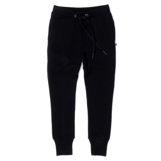 MINTI FURRY EPIC TRACKIES BLACK (PRE ORDER)