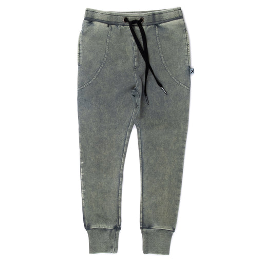 MINTI BLASTED EPIC TRACKIES OLIVE WASH (PRE ORDER)